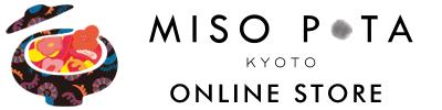 MISOPOTA KYOTO ONLINE STORE